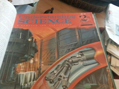 Understanding Science - A Sampson Low Publication  No.67 1960's Mag RARE ebay uk