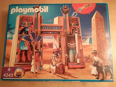 Playmobil 4243 Pharaonentempel
