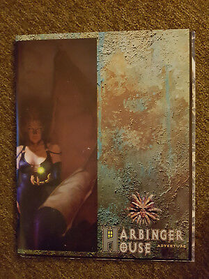 AD&D / Advanced Dungeons&Dragons - Planescape - Harbinger House - TSR 2614 -Adv.