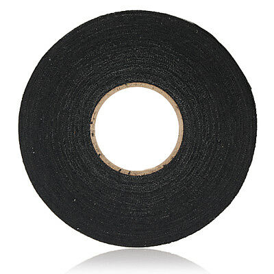 Wiring Loom Harness Adhesive Cloth Fabric Tape Cable Looms 19mm/25m