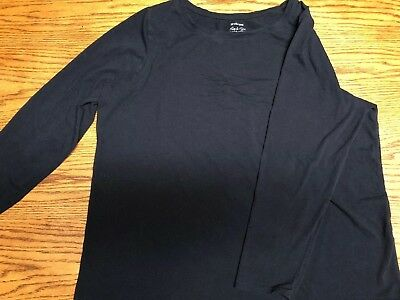 Lane Bryant Womens Plus Size 22/24 Long Sleeve Tee