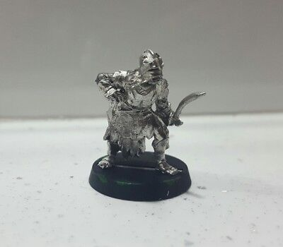 Games workshop - lord of the rings - hobbit - isenguard Uruk-hai bowman(c70)