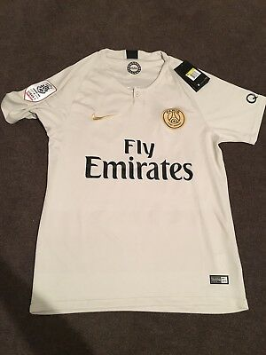 Paris Saint German Neymar Shirt PSG
