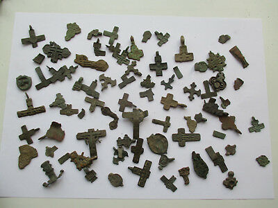 Ancient MIX  find №252 Metal detector finds 100% original