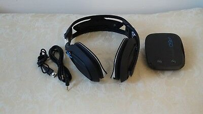 """""""READ"""" Used ASTRO A50 Gen3 Wireless Headset  for Xbox One Black/Lime"""