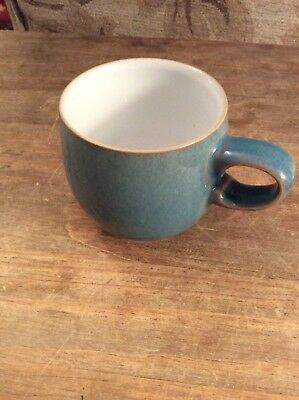 Denby Ware Coffee Cup