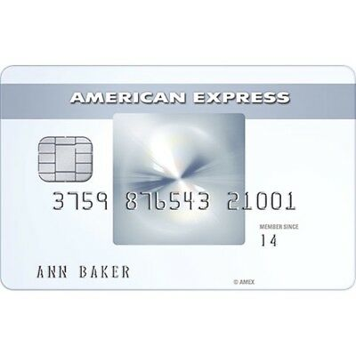 American Express Every Day Credit Card Referal $300 Value For You!