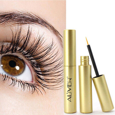 Women Eyelashes Growth Powerful Serum Eye Lash Enhancer Eyelash Growth Liquid