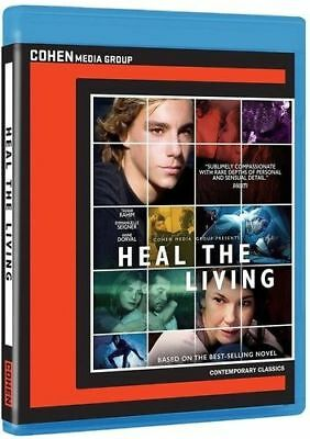 Heal The Living [New Blu-ray] Ac-3/Dolby Digital, Dolby, Subtitled, Widescreen