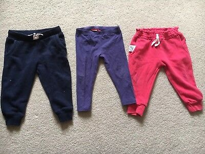 Size 1 And 2 Girls Pants Leggings Bonds Target Cotton On Kids Trackies Sprout