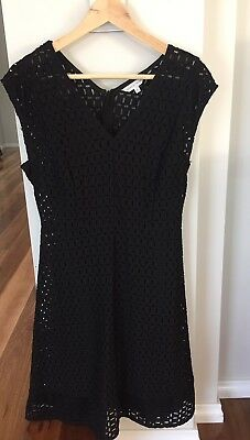 AS NEW - VERONIKA MAINE Dress Size 8 - Worn Once!