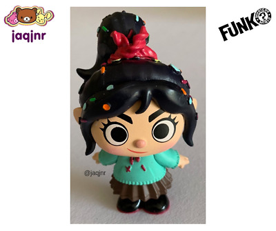 VANELLOPE Ralph Breaks The Internet - Funko Disney Mystery Minis - 1/12 *New*