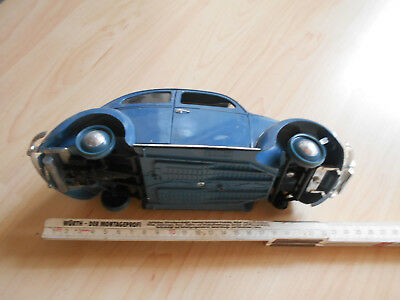 VW Käfer Fragment in 1:18