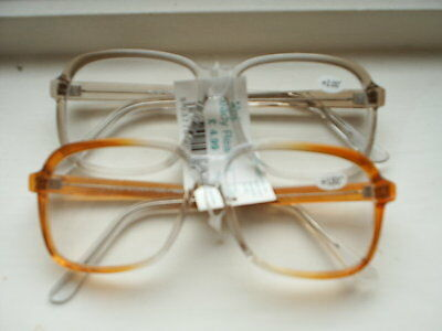 Reading Glasses Pm834  Brown Or Grey Fade From 1.25 To. 2.25