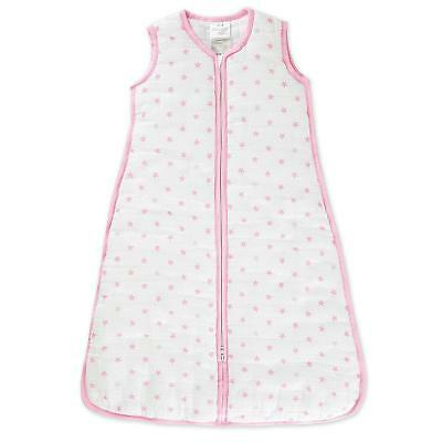 aden by + anais 2.5 TOG winter sleeping bag - darling (6-12 m )NEXT DAY DELIVERY