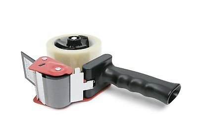 Rapesco TD9600A1 Packaging Tape Dispenser - 960. Pistol Grip for use with 50mm
