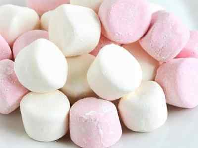 Marshmallow Fragrance Oil - Premium Grade /Candles / Soaps / Diffusers 10 ML