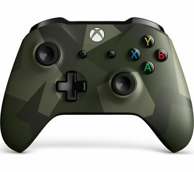 MICROSOFT Xbox One Wireless Controller - ARMED FORCES II
