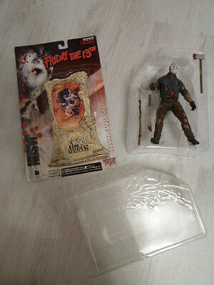 Movie Maniacs Friday the 13th Jason der Serie 1