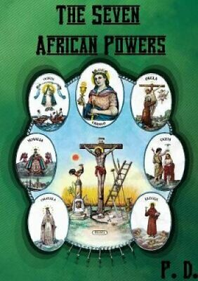 7 African Powers Prayer In English