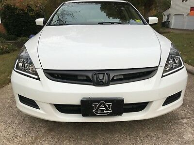 "2007 Honda Accord EX 2007 Honda Accord EX 4 door - GREAT condition with lots of ""Touches of Awesome"""