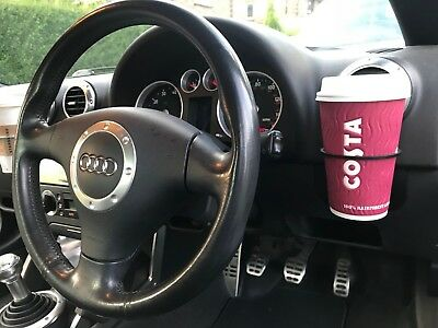 Hold My Cup - AUDI TT MK1 (8N) COFFEE CUP HOLDER
