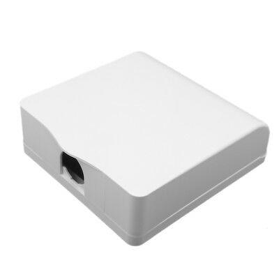 120*120mm White Socket Switch Increase Waterproof Box For Socket Panel Mount 1pc