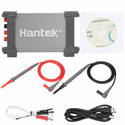 Hantek Bluetooth/USB Data Logger Recorder Digital Multimeter True RMS DMM New
