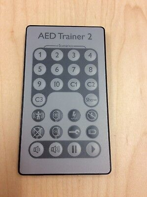 AED Trainer 2 Remote Control Accessory For AED Trainer 2
