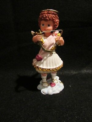 Madame Alexander Cupid Resin Figurine Doll 2000