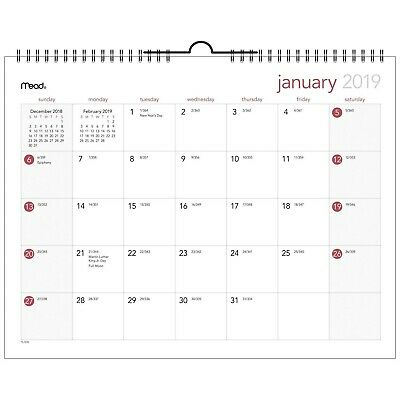 at a glance day timer refills monthly schedule planner 2018 5 1 2 x