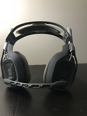 Astro Gaming A40 TR Headset for PC - Grey