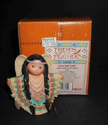 "FRIENDS OF THE FEATHER ""Great Spirit Guide"""