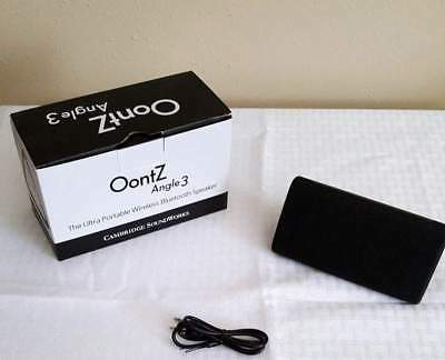 OontZ Angle 3 - The Ultra Portable Wireless Bluetooth Speaker