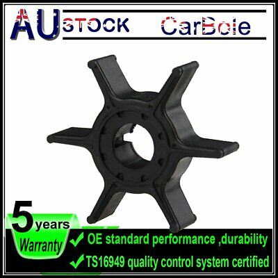 CarBole Impeller for YAMAHA 63V-44352-01-00 2/4 Stroke 8hp 9.9hp 15hp 20hp