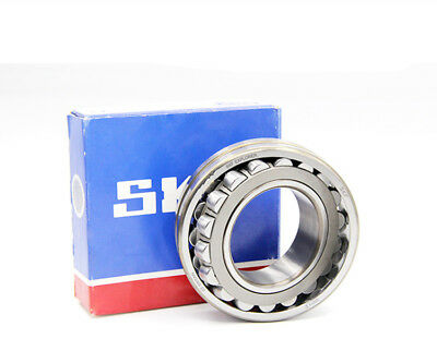 21313E SKF Spherical Roller Bearing with Cylindrical Bore 65x140x33mm.