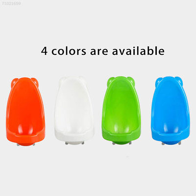 C0D0 PP Toilet Urinal Baby Accessories Toddler Trainer Potty Hanging Durable