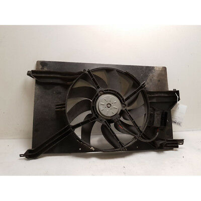 Groupe motoventilateur occasion  - OPEL VECTRA 2.2I 16V - 616210893