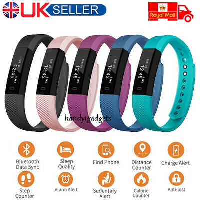 Latest Children Sleep Activity Tracker Smart Watch Pedometer For Fit Bit Style