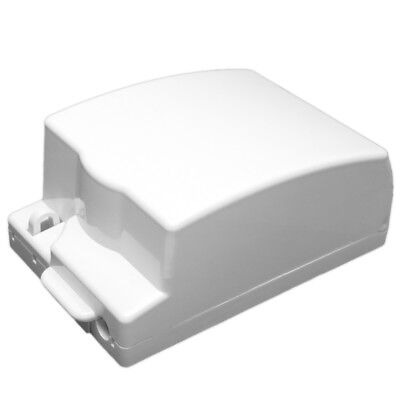 Outdoor 86*86mm Socket Switch Waterproof Box With lock For Socket Panel Mounting
