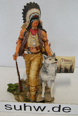 """(6005) Veronese Indianer """"The Plains Indian"""""""