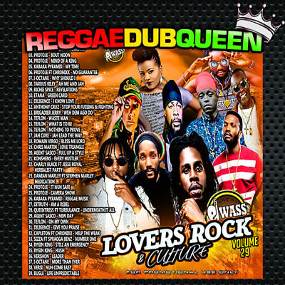 lovers rock mixtape 2018