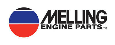 Engine Oil Pump-Performance MELLING 10555ST