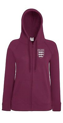 LIVERPOOL 3 LIONS CLUB AND COUNTRY SMALL CREST HOODIE KIDS
