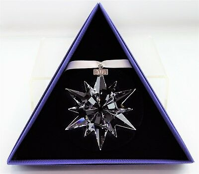 Swarovski 2017 Annual Edition Christmas Ornament LARGE 5257589 NEW*