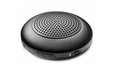 HP Business web conference speakerphone microphone USB for SKYPE Webinar more