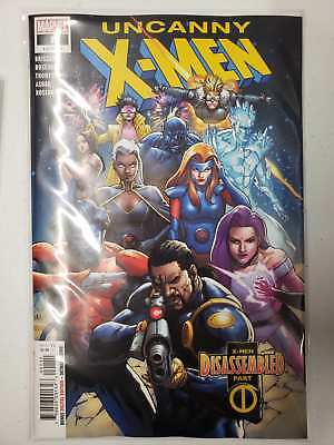 Uncanny X-Men #1 Volume 5 Marvel VF/NM Comics Book