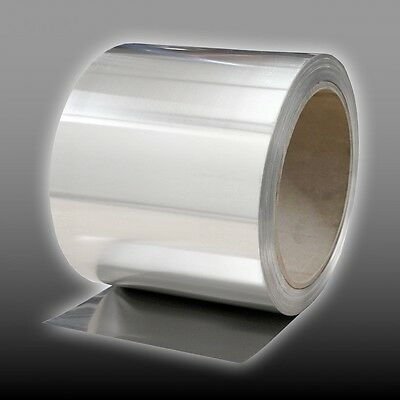 MagnetShield -  Magnetic Field Shielding Alloy (For speakers & static magnets)