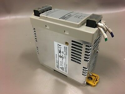 Omron S8VS-12024 Power Supply DC24V 5A -- FREE SHIPPING, GUARANTEED