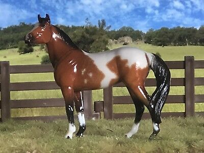 Breyer custom